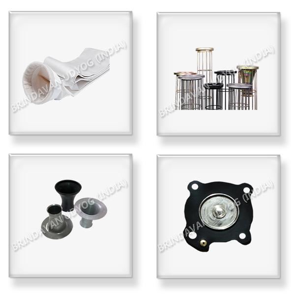 jet filter accessories