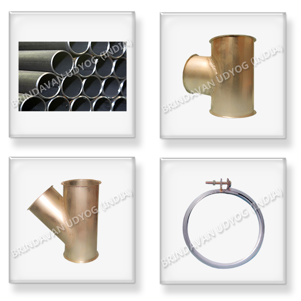 pipe and pipe accessories