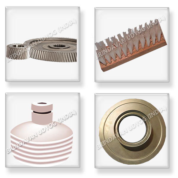 roller mill accessories